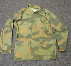 Norway Norwegian Army Camo Shirt M98 Camouflage