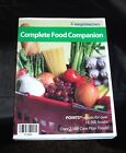 NEW Weight Watchers Complete Food Companion Guide TurnAround Program