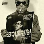 ESQUERITA -WILDCAT SHAKEDOWN REVISITED FULL TILT ROCK AND ROLL 1958-1962 CD NEW+