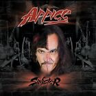 APPICE - SINISTER   CD NEW+