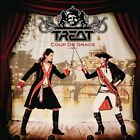 TREAT Coup De Grace (CD, 2010, Frontiers Records) FACTORY SEALED