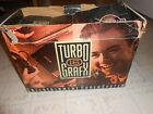 TurboGrafx 16 console Black with box