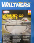 Walthers HO 933 2859 Motorized 130 Turntable Assembled 19 1 8 478cm Dia