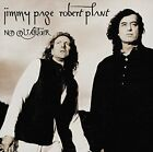 Jimmy Page and Robert Plant / No Quarter *NEW* CD (Led Zeppelin)