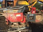 Hinowa Hp850 tracked dumper Dismantling For Parts !! Hydraulic Pump Only!!