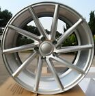 4 New 17 Wheels Rims for Jeep Compass Patriot Prospector 442