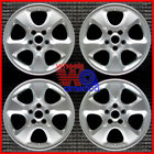 Jaguar S Type 2000 2000 16 Set of 4 Wheels Rims XR82655 59698
