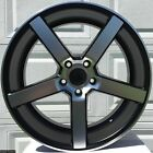 4 New 20 Wheels Rims for Nissan Rogue Sentra 240SX Juke Leaf NV200 Cargo 446