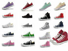 Women Man ALL STARs Chuck Taylor Ox Low Top shoes casual Canvas Sneakers