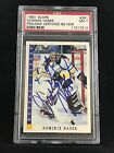 Dominik Hasek Cards, Rookie Cards and Autographed Memorabilia Guide 37