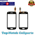 Samsung Galaxy Ace II X Touch Screen Digitizer Glass for model GT-S7560M - Black