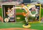 1990 MIKE SCOTT - Starting Lineup - SLU - Figure & Two Cards - HOUSTON ASTROS