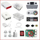Raspberry Pi 3 Model B B+ Build It Yourself BIY Accessory Kit White