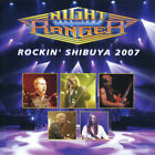 Night Ranger ‎– Rockin' Shibuya 2007 RARE 2CD! BRAND NEW! FREE SHIPPING!