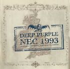 Deep Purple Live At The NEC 1993 (2CD)