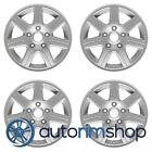 Chrysler Town  Country 2011 2012 16 Factory OEM Wheels Rims Set
