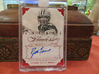 Panini Flawless Ruby Autograph Greats Packers Brett Favre 05 15 2014