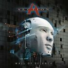 SECTION A - WALL OF SILENCE   CD NEW+