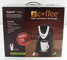 New REMINGTON iCoffee Express Single Serve Brewing System