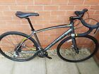 specialized secteur elite disc road bike