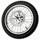 Razor MX500  MX650 Dirt Rocket FRONT Wheel Assembly works on ALL VERSIONS