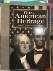 Abeka Our American Heritage 3rd Answer Key To Text Questions LN Retail 1245