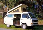 1986 Volkswagen Bus Vanagon Westfalia Camper 1986 Volkswagen Westfalia Vanagon Camper Excellent condition