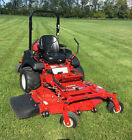 Ferris F800X Front Mount Mower with 61