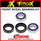 ProX 23-S110009 KTM 50 SXR JUNIOR 1997-1998 Front Wheel Bearing Kit