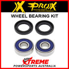 ProX 23-S110025 Suzuki DR-Z70 2008-2017 Front Wheel Bearing Kit