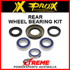 ProX 23-S110039 Honda RVF750 RC45 1994 Rear Wheel Bearing Kit