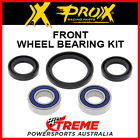 ProX 23-S110052 Suzuki DR350SE 1998-1999 Front Wheel Bearing Kit