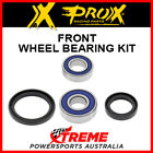 ProX 23-S110061 KTM 640 DUKE 2000-2002 Front Wheel Bearing Kit