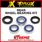 ProX 23-S110066 Suzuki DR350SE 1996-1999 Rear Wheel Bearing Kit