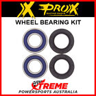 ProX 23-S110070 Cagiva 750 ELEFANT 1993-1996 Front Wheel Bearing Kit