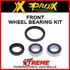 ProX 23-S110076 Honda CRM250AR 1998-1999 Front Wheel Bearing Kit