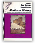 BiblioPlans Cool History for Upper Middles Medieval History Grades 6 8