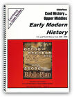 BiblioPlans Cool History for Upper Middles Early Modern History Grades 6 8
