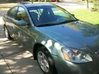 2003 Nissan Altima  Nissan below $2200 dollars