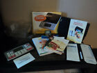 WEIGHT WATCHERS COLLECTION FOOD SCALEPEDOMETER ETC