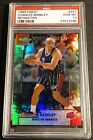 1999 CHARLES BARKLEY FINEST REFRACTOR #241 PSA 10 ROCKETS POP 2 (713)