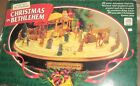Mr Christmas in BethlehemAnimated Nativity SceneAnimalsWisemen20 HymnsRARE