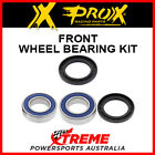 ProX 23.S111002 Kawasaki ZRX1200R 2001-2008 Front Wheel Bearing Kit