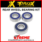 ProX 23.S112042 Honda VT500E 1983-1985 Rear Wheel Bearing Kit