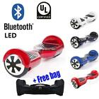 Electric Unicycle Scooter Self Balancing Skate Board Drifting Bluetooth US Sale