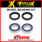 ProX 23.S112073 KTM 300 EXC-E 2007-2010 Rear Wheel Bearing Kit