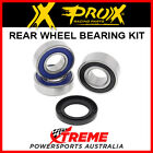 ProX 23.S112083 KTM 620 DUKE 1994-1996 Rear Wheel Bearing Kit