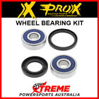 ProX 23.S113034 Yamaha SR500 1978-1981 Front Wheel Bearing Kit