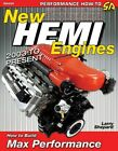 HEMI BOOK HOW TO PERFORMANCE BUILD ENGINE MANUAL SHEPARD SHOP MAX V8 5.7 6.1 6.2