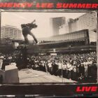 Henry Lee Summer Live Indiana 2 CD RARE OOP 1999 hits Wish I Had A Girl Hey Baby